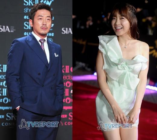 하정우, 최고배우상 수상…최고 女배우는 박보영