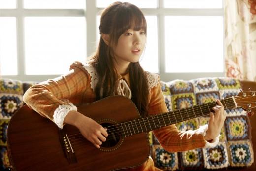박보영, '늑대소년' OST  '나의 왕자님' 오늘(13일) 디지털 싱글 발매