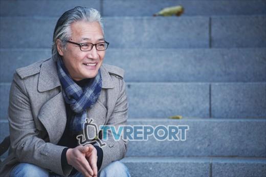 """이경영 """"권해효, '남영동1985' 속 박원상에 감정이입 못해"""" 왜?"""