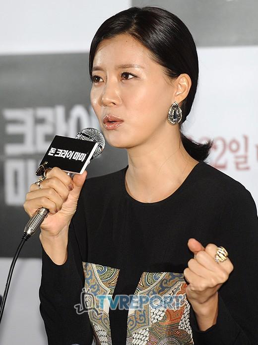 """'돈크라이마미' 유선 """"뼛속 깊은 고통 연기 부담됐다"""""""