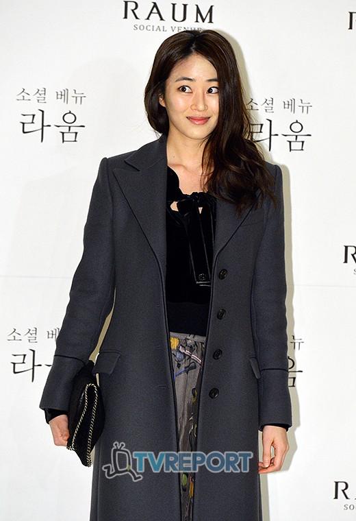 """'끝과 시작' 김효진 """"엄정화와 베드신 몰입해서 찍었다"""""""