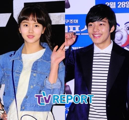 [단독] '아역대세' 여진구·김소현 SBS '사랑해도 될까요'로 조우