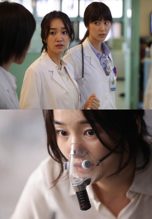 수애 '야왕' 이어 박민하와 '감기'서 또 모녀호흡
