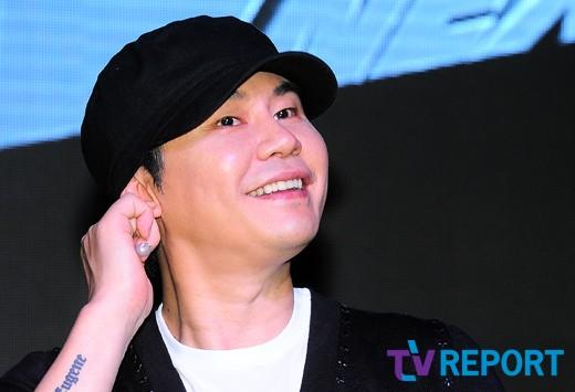 'YG가 승리-박봄 언팔?' 의도였나, 실수였나…팬들 와글와글