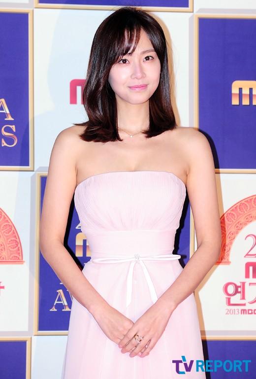 홍수현, SBS 새 예능 '룸메이트' 합류