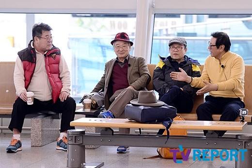 """tvN 측 """"'꽃할배' 언급만 된 정도…'삼시세끼'가 우선"""""""