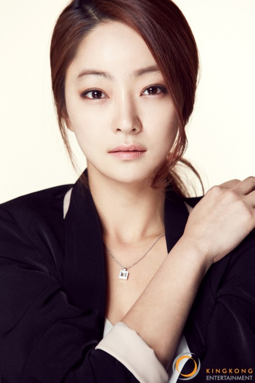 서효림, '끝없는 사랑' 출연확정…류수영 아내役