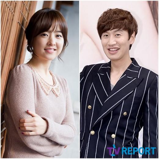 [단독] 박보영-이광수, 영화 '돌연변이'로 조우…10일 첫 삽 뜬다