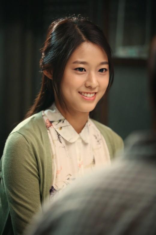 AOA 설현, '강남 1970'으로 스크린 데뷔…한가인-이보영 잇나?