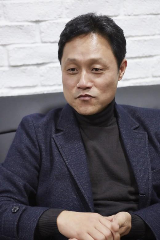 """MBK엔터 고건희 대표 """"티아라, 中 한류의 미래가 될것"""" (인터뷰)"""