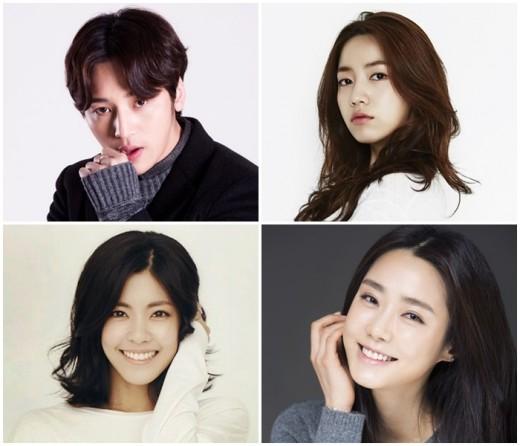 '변요한의 여자들' 이윤지·장지은·류화영,…tvN '구여친클럽' 라인업 확정