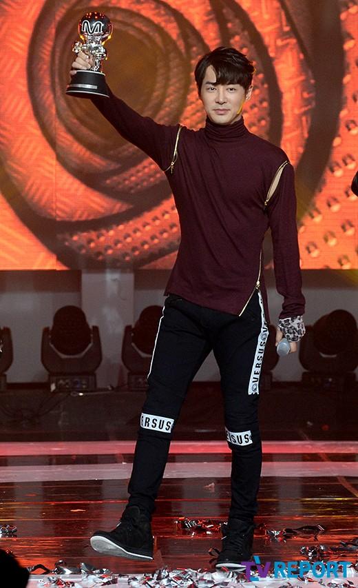 """전진 측 """"9월 목표로 솔로 컴백 준비, 다음주 콘셉트 회의"""""""