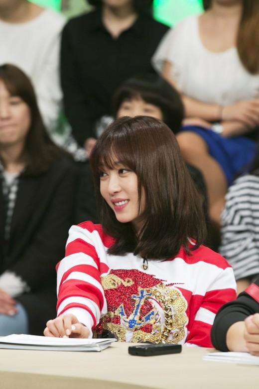 """'마녀사냥' 강예원 """"오지호의 탄탄한 엉덩이, 내가 봤다"""""""