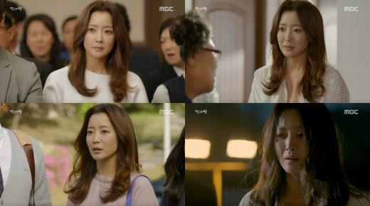 종영 '앵그리맘' 시청률 상승과 함께 유종의 미