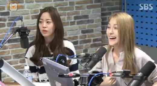 """'최파타' 영지 """"데뷔 전보다 10kg 감량…언니들 따라가느라"""""""