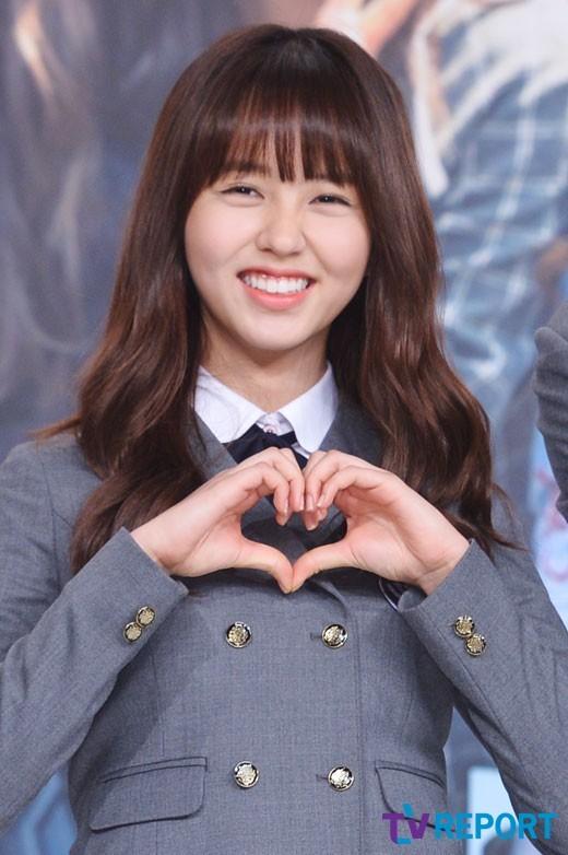 [단독] 김소현, KBS특집극 여주…'너목들' 박혜련 작가와 재회