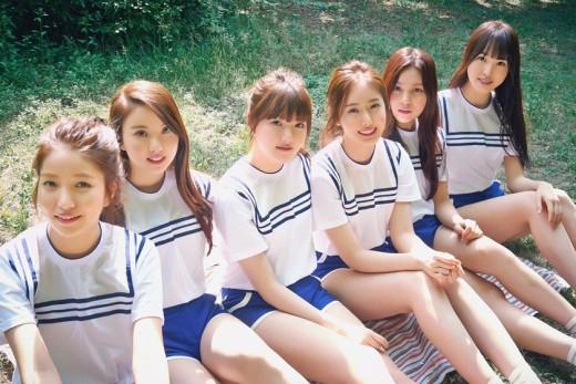 여자친구의 진심, 通했다…음원차트 역주행·해외언론 집중