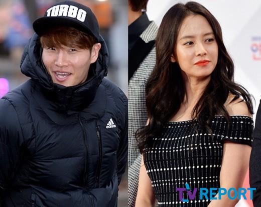 김종국-송지효, 정말 연애 아니 결혼하나요