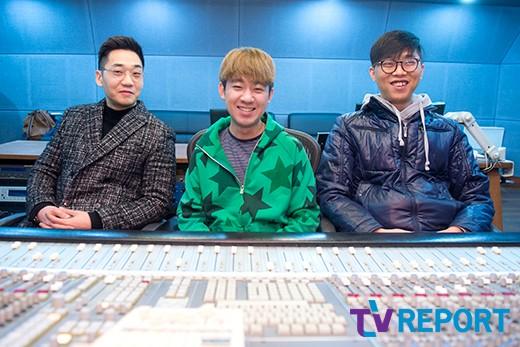 """모노트리 """"우린 아티스트와 스태프 중간 역할""""(인터뷰③)"""
