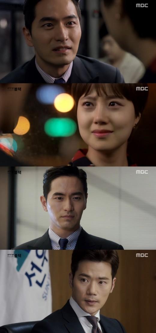 '굿미블' 이진욱, 사랑도 복수도 핵사이다 터졌다[TV종합]