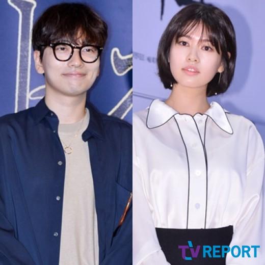 [단독] 이동휘·정소민, KBS2 단막극 '빨간 선생님' 남녀 주인공