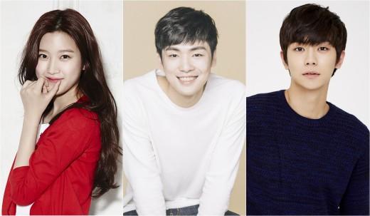 문가영·김정현·안우연, '질투의 화신' 합류…고3 변신