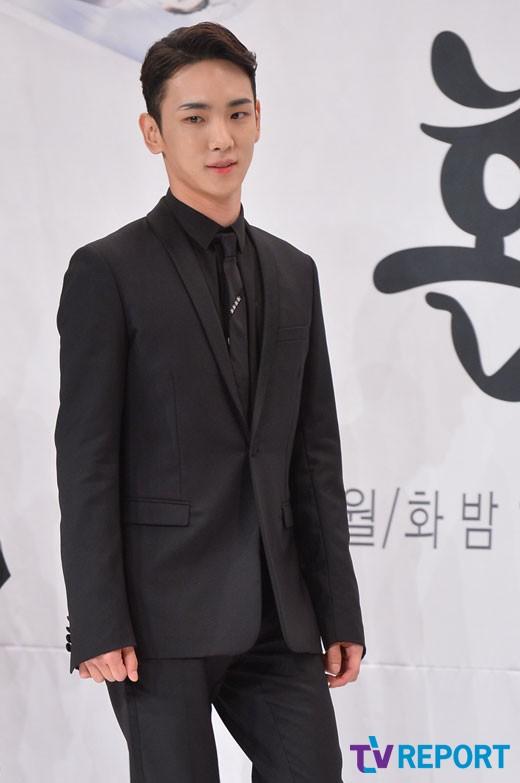 [단독] 샤이니 키, 이경규·한혜진·윤형빈과 '런닝맨' 녹화