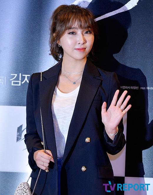 """공민지 """"2NE1 마지막 음원 발표, 기사로 알게 돼 유감""""[공식입장 전문]"""