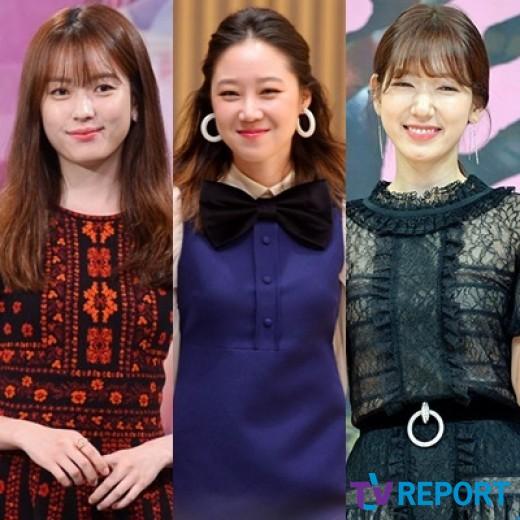 한효주, 광고모델 브랜드 평판 1위…공효진 2위·박신혜 3위