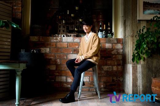 [T포토] 박보검 '현실에서도 비주얼 폭발'