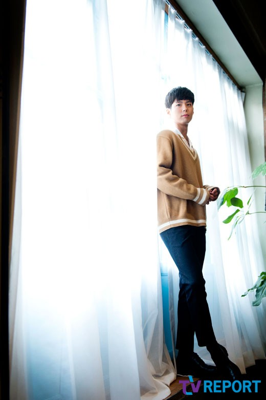 [T포토] 박보검 '여심저격 8등신 비주얼'
