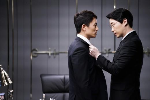 """[TV@픽] 종영 D-1 '피고인' 측 """"지성 vs 엄기준 끝장전…반전에 반전"""""""
