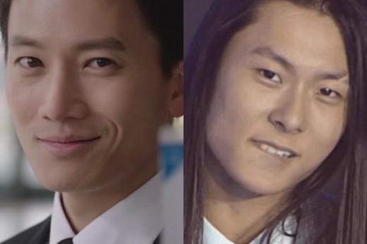 [리폿@스타] '검통령' 지성 vs '힙통령' 장문복, 엔딩요정 대결