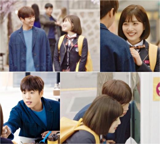 '그거너사'이현우♥조이, 봄 데이트 교과서 '완전정복'