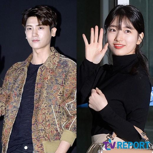 [리폿@스타] 박형식·수지, 아이돌→연기돌→FA대어