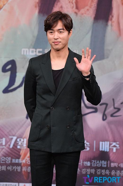 [단독] 오민석, '추리의 여왕2' 합류…권상우 라이벌 형사 役