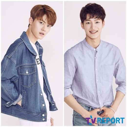 '서프라이즈 U' 김현서·지건우, 웹드라마 '복수노트' 합류