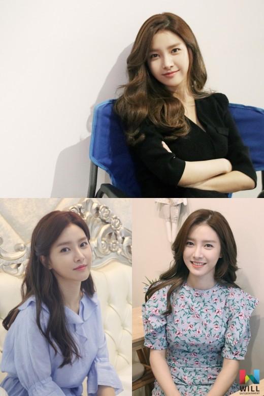 김소은, 물 오른 미모 '심쿵 아이컨택'