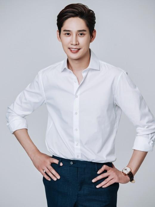 박성훈, KBS 새 수목극 '흑기사' 전격 합류 [공식]