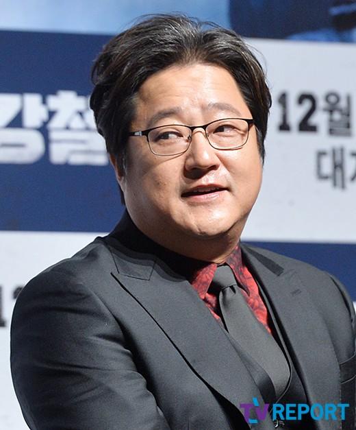 """곽도원 측, 성희롱+스태프 폭행 논란 """"사실무근, 미투 본질 훼손"""""""