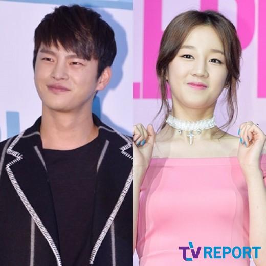 [단독] 서인국♥박보람, 1년 6개월째 열애 中 '7살 연상연하 커플'