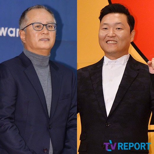 """송승환 """"싸이, '동계올림픽' 폐막 무대 제안했지만 고사"""""""