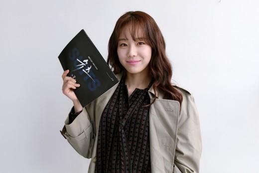 배우 이시원, KBS2 '슈츠' 합류…박형식과 호흡 [공식]