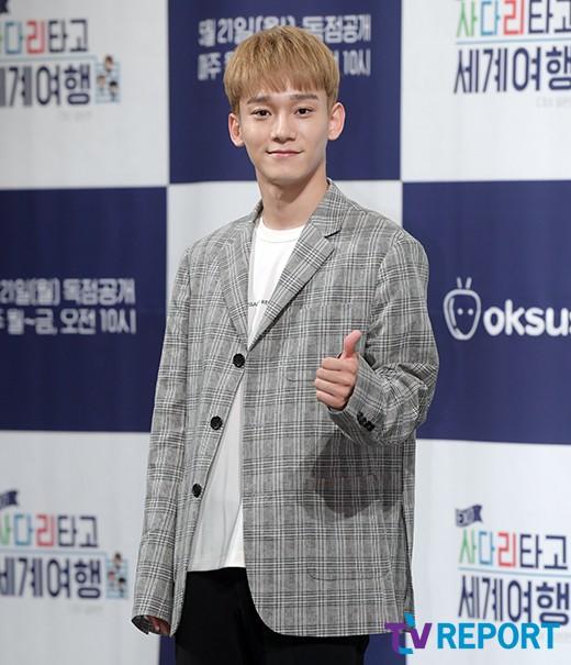 [단독] 엑소 첸, 솔로 가수 도전…4월 앨범 발표