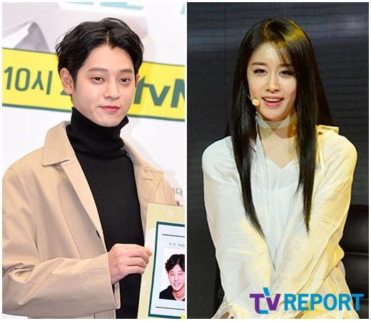 """정준영 측 """"티아라 지연과 열애? NO…친구 사이"""" [공식]"""