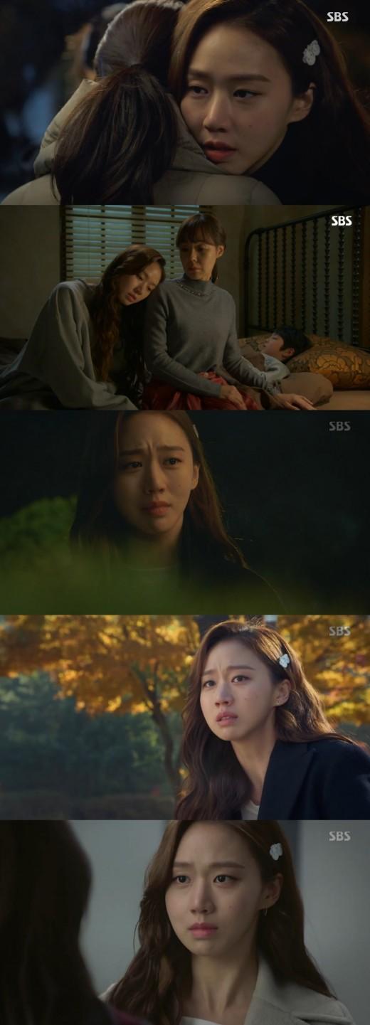 '미스마' 김윤진x고성희, 폭발적 워맨스 '역대급 시너지'