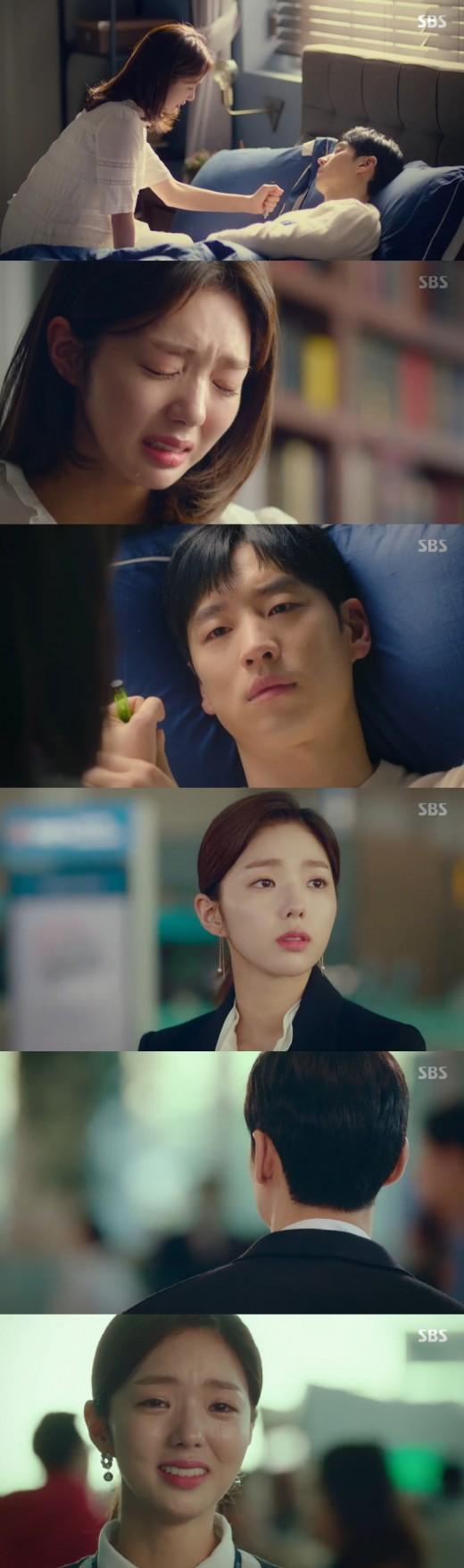"""'여우각시별' 이제훈♥채수빈, 생이별 후 1년 만에 재회 """"해피엔딩""""[종합]"""