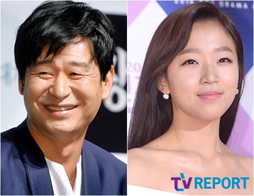 """박혁권♥조수향 20살 뛰어넘은 열애설..소속사 측 """"확인중"""""""
