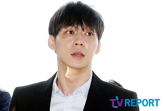 """박유천 측 """"마약구매 CCTV? 황하나 부탁""""→""""황하나 대질조사""""[종합]"""