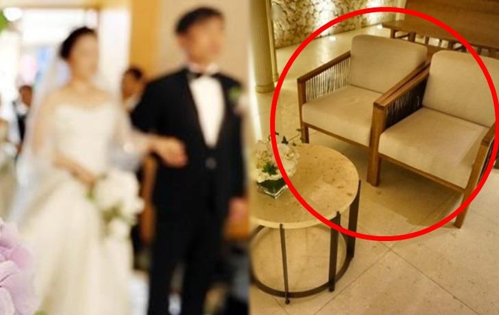 '친아버지? 새아버지?' 결혼식 날 혼주석에는 누가 앉아야 하나요?